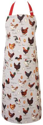 Madeleine Floyd Chicken and Egg Cotton Apron