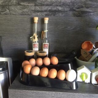 Wie für unsere Küche gemacht!