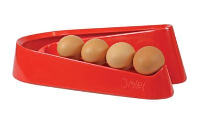 Egg Ramp Red