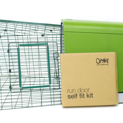 Run Door Self Fit Kit (810.0042)